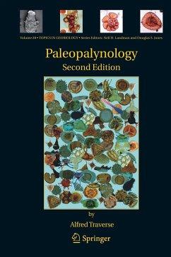 Paleopalynology - Traverse, Alfred