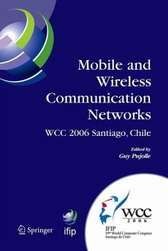 Mobile and Wireless Communication Networks - Pujolle, Guy (ed.)