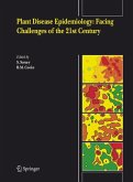 Plant Disease Epidemiology: Facing Challenges of the 21st Century