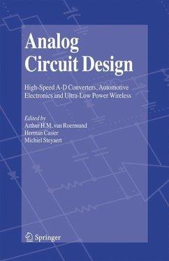 Analog Circuit Design - van Roermund, Arthur H.M. / Casier, Herman / Steyaert, Michiel (eds.)