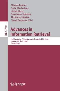Advances in Information Retrieval 2006 - Lalmas