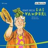 Das Vamperl, 1 Audio-CD
