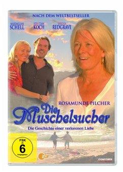 Rosamunde Pilcher: Die Muschelsucher - Vanessa Redgrave/Maximilian Schell