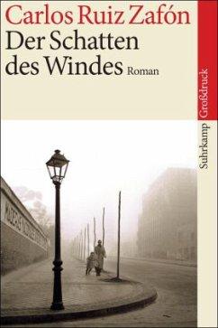 Der Schatten des Windes / Barcelona Bd.1 - Ruiz Zafón, Carlos