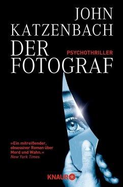Der Fotograf - Katzenbach, John