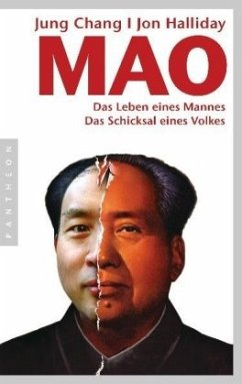 Mao - Chang, Jung;Halliday, Jon