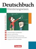 Deutschbuch - Gymnasium Baden-Württemberg 1-6: 5.-10. Schuljahr - Grundwissen