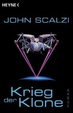 Krieg der Klone Bd.1 - Scalzi, John