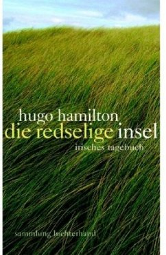 Die redselige Insel - Hamilton, Hugo