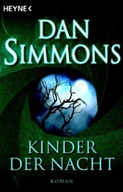 Kinder der Nacht - Simmons, Dan