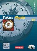 Fokus Physik - Gymnasium Nordrhein-Westfalen. 5./6. Schuljahr. Schülerbuch