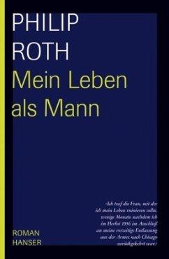 Mein Leben als Mann - Roth, Philip