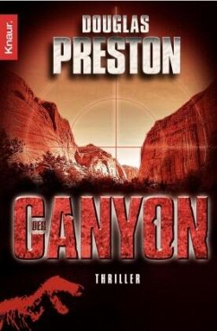 Der Canyon - Preston, Douglas