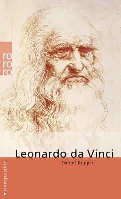 Leonardo da Vinci - Kupper, Daniel