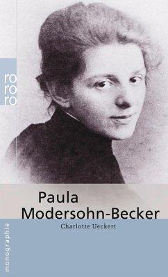 Paula Modersohn-Becker - Ueckert, Charlotte