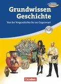 Forum Geschichte - Allgemeine Ausgabe. Grundwissen