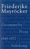 1949-1977 / Gesammelte Prosa, 5 Bde. Bd.1