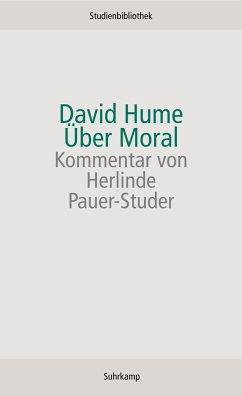 Über Moral - Hume, David