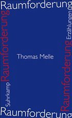 Raumforderung - Melle, Thomas