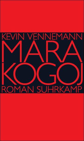 Mara Kogoj - Vennemann, Kevin