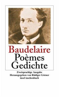 Poèmes\Gedichte - Baudelaire, Charles