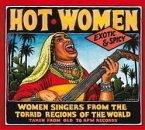 Hot Women Singers, 1 Audio-CD