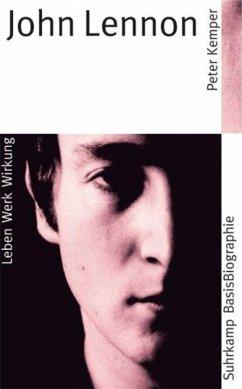 John Lennon - Kemper, Peter