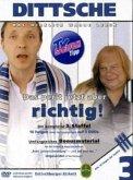 Dittsche: Das wirklich wahre Leben - Die komplette 3. Staffel (3 DVDs)