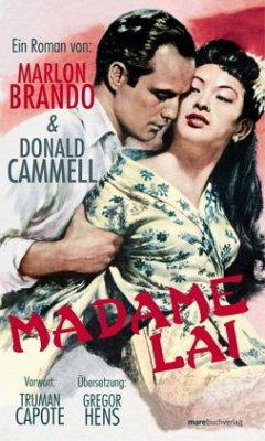 Madame Lai - Brando, Marlon; Cammell, Donald