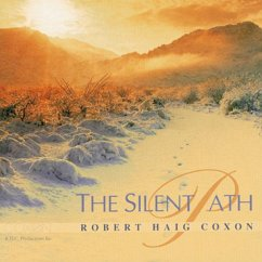 The Silent Path, Audio-CD - Coxon, Robert Haig