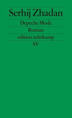 Depeche Mode - Zhadan, Serhij