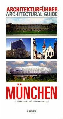 Architekturführer München - Nerdinger, Winfried (Hrsg.)