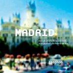 Madrid, 1 Audio-CD