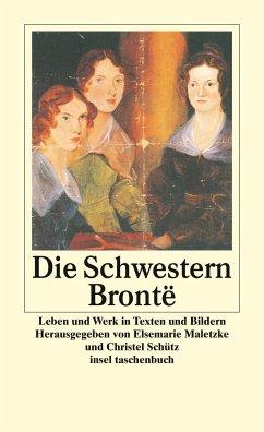 Die Schwestern Brontë - Maletzke, Elsemarie; Schütz, Christel