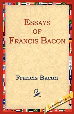 Bacon essay of delay