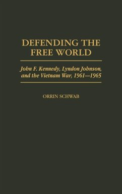 Defending the Free World - Schwab, Orrin