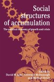 Social Structures of Accumulation