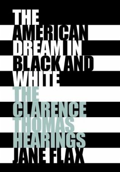The American Dream in Black and White - Flax, Jane