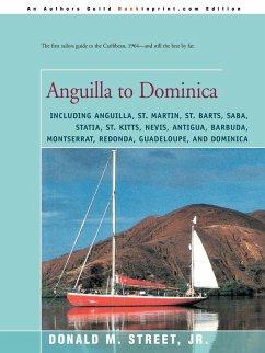 Anguilla to Dominica