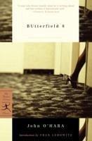 Butterfield 8 - O'Hara, John