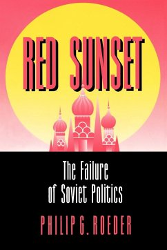 Red Sunset - Roeder, Philip G.
