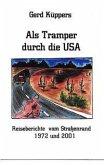 Als Tramper durch die USA