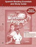 The World and Its People: Eastern Hemisphere, Spanish Reading Essential and Study Guide: Student Workbook