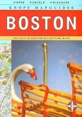 Knopf Mapguides Boston