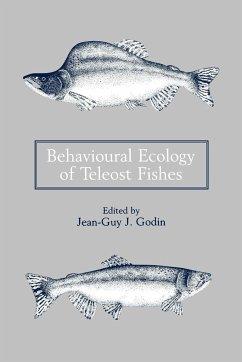 Behavioural Ecology of Teleost Fishes - Godin