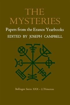 Papers from the Eranos Yearbooks, Eranos 2 - Campbell, Joseph (ed.)