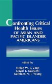 Critical Health Issues Asian Pacific Island