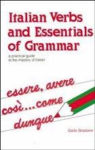 Italian Verbs And Essentials of Grammar