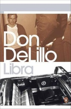 Libra - DeLillo, Don