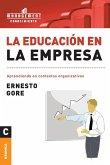 La Educacion En La Empresa